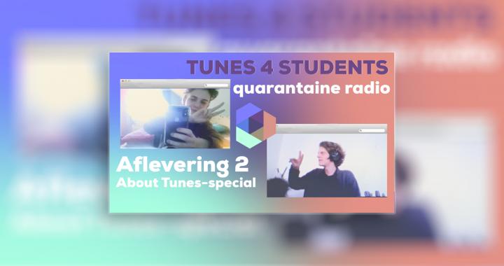 Quarantaine radio – Een dieper zicht in de inboedel van Tunes #2