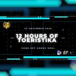 12 HOURS OF TOERISTIKA